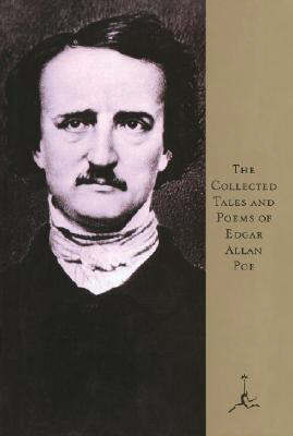 Mod Lib Collected Tales Edgar Allan by Edgar Allan Poe image