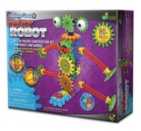 Techno Gears - Wacky Robot