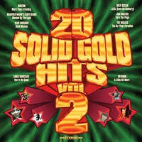 20 Solid Gold Hits - Vol. 2 image