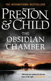 The Obsidian Chamber by Douglas Preston