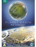 Planet Earth: The Collection DVD