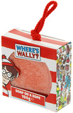 Where's Wally - Soap On A Rope (200g)