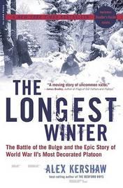 The Longest Winter by Alex Kershaw