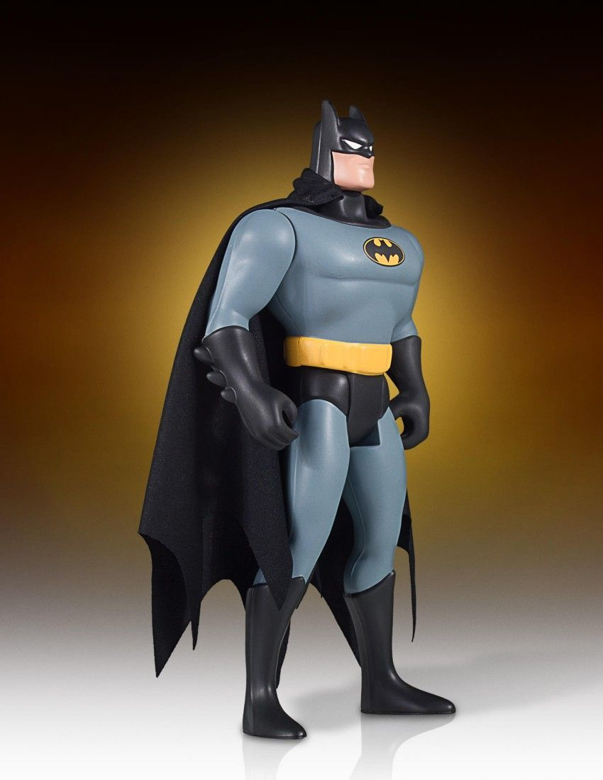 "Batman: The Animated Series - 12"" Jumbo Kenner Action Figure image"