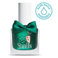 Snails: Nail Polish - Candy Apple