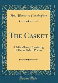 The Casket by Mrs Blencowe Cunningham image