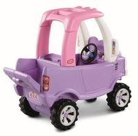 Little Tikes: Cozy Truck - Princess image