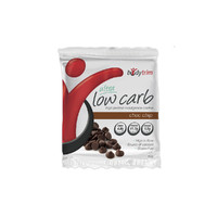 Body Trim: Low Carb Protein Cookie - Chocolate Chip 50g