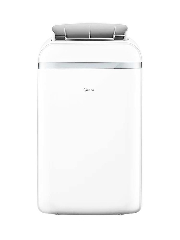 Midea Portable Air Conditioner - (3.5KW Cooling/2.9KW Heating)