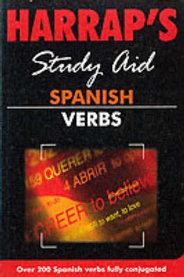 Spanish Verbs image