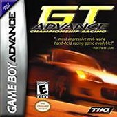 GT Advance Championship Racing for GBA