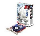 Sapphire Radeon X1650XT 256MB DDR3 PCIE