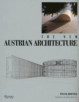 New Austrian Architecture by Frank Dimster image