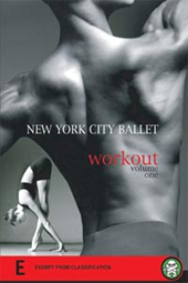 New York City Ballet Workout - Volume 1 on DVD