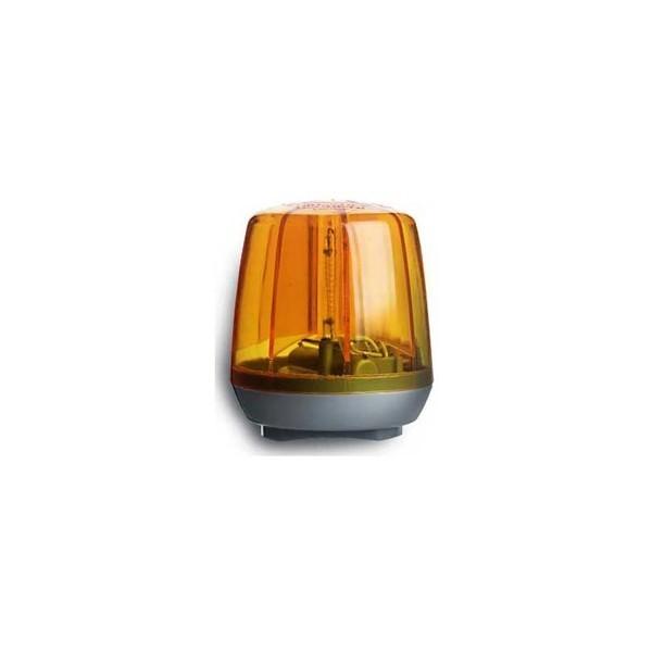 Rolly Minitrac - Hazard Light image