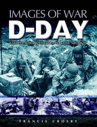 D-Day by Francis Crosby image