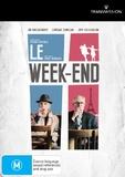 Le Week-End DVD