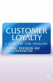 Customer Loyalty by Lyn Etherington
