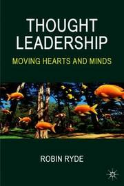 Thought Leadership by Robin Ryde