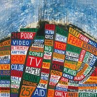 Hail To The Thief (2LP) by Radiohead