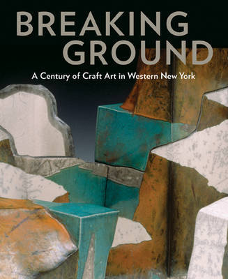 Breaking Ground by Barbara Lovenheim