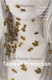 Tales Of Protection by Erik Fosnes Hansen image