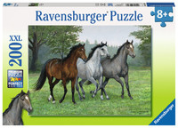 Ravensburger: Wild Trifecta - 200pc Puzzle