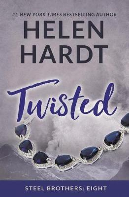 Twisted by Helen Hardt image