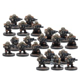 Warpath: Forge Father Militia
