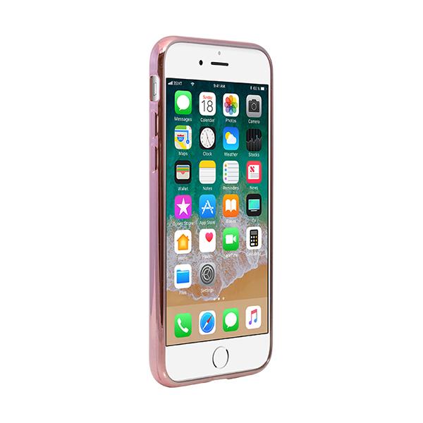 Iphone  Plus Case Rose