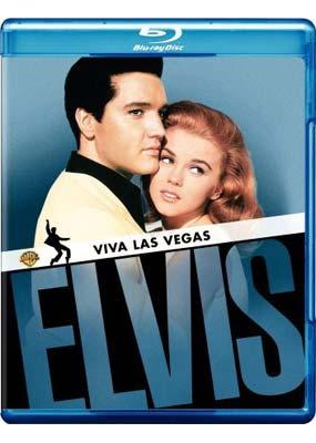 Viva Las Vegas on Blu-ray image