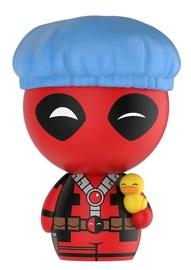 Marvel: Deadpool (Bathtime Ver.) - Dorbz Vinyl Figure