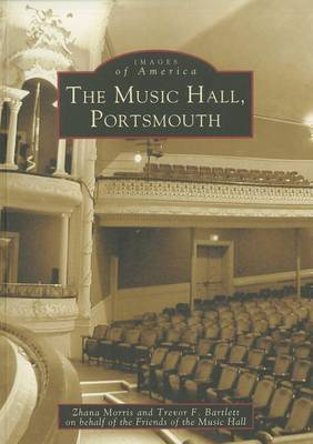 The Music Hall, Portsmouth by Zhana Morris