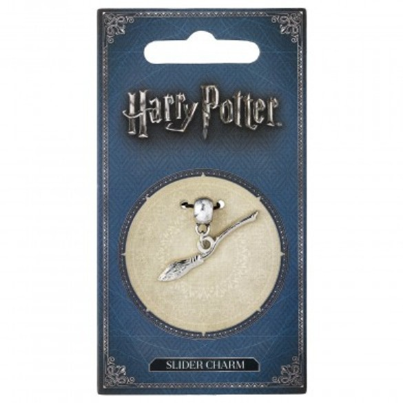 Harry Potter: Nimbus 2000 Broomstick Slider Charm
