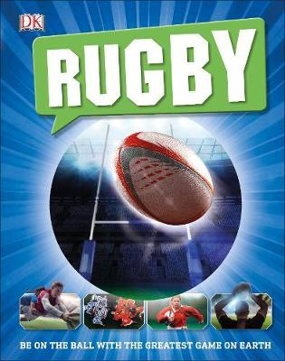 Rugby by DK