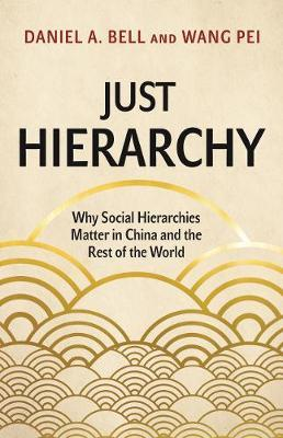 Just Hierarchy by Daniel Bell