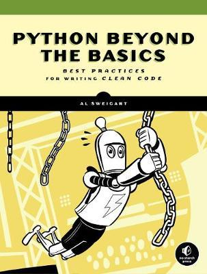 Python Beyond The Basics by Al Sweigart
