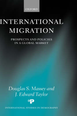 International Migration image