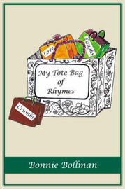 My Tote Bag of Rhymes by Bonnie Bollman image