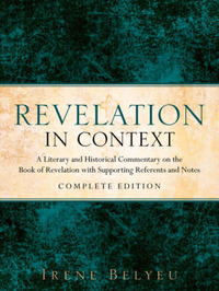 Revelation in Context by Irene Belyeu image
