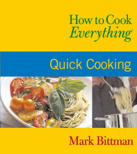 How to Cook Everything by Mark Bittman image