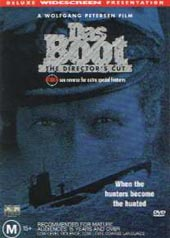 Das Boot: The Director's Cut on DVD