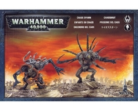 Warhammer 40,000 - Chaos Spawn