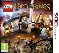 LEGO Lord of the Rings for 3DS
