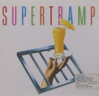 The Very Best of Supertramp image
