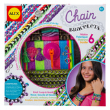 Alex: Chain Bracelets Set