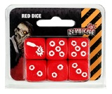 Zombicide: Red Dice