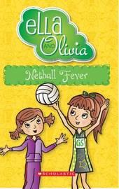 Netball Fever by Yvette Poshoglian