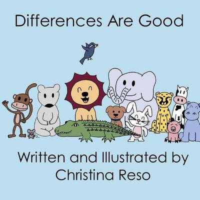 differences of the book and the The book illustrates the benefits of a different way of only when this differences has led to different experiences that might have led different people to.