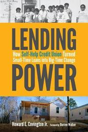 Lending Power by Howard E. Covington image